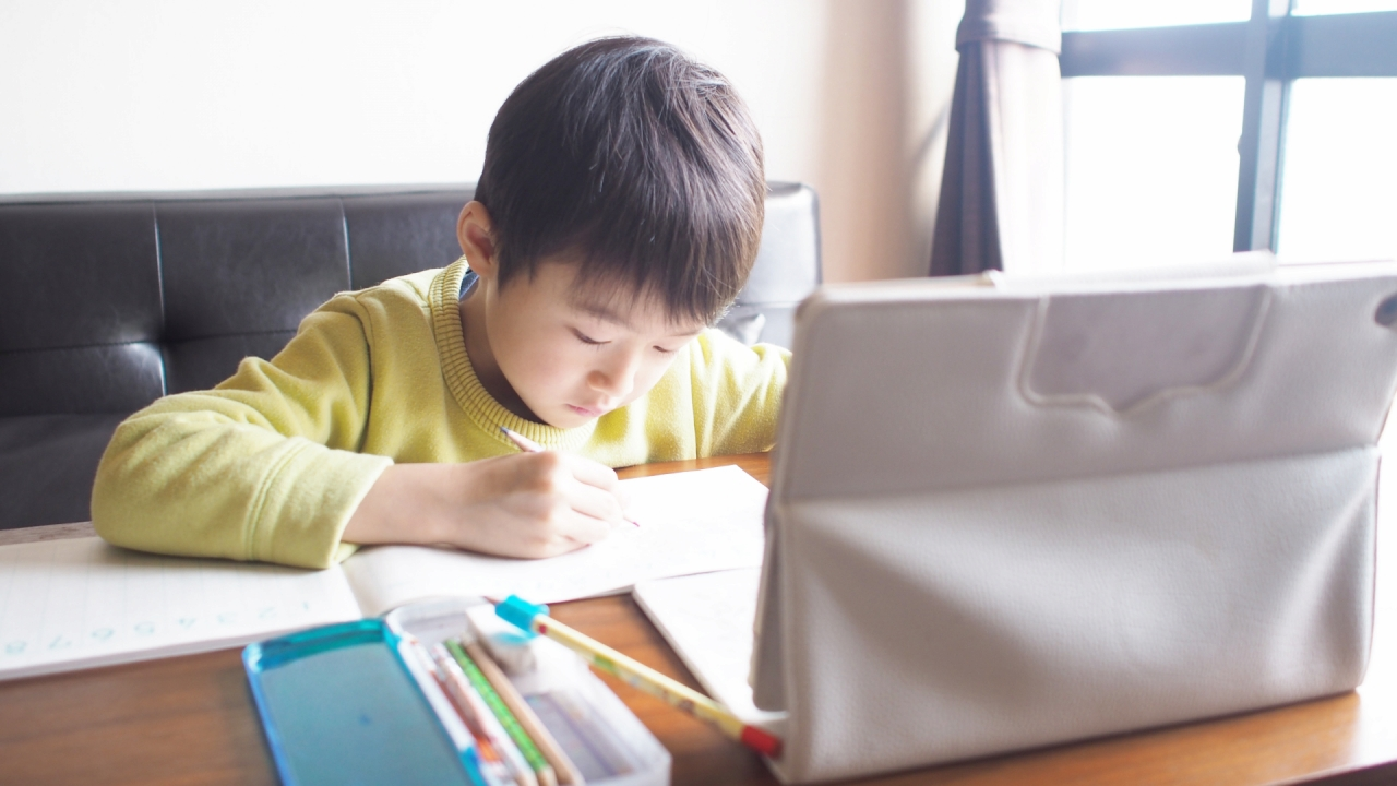 遠隔授業やオンライン授業